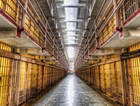 监狱管理云通讯数据解决方案