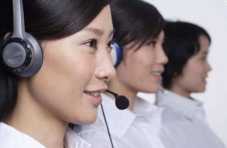 先锋VAA-电话营销系统